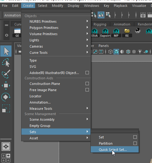 Bring your Maya animations to Blender's Cycles – The